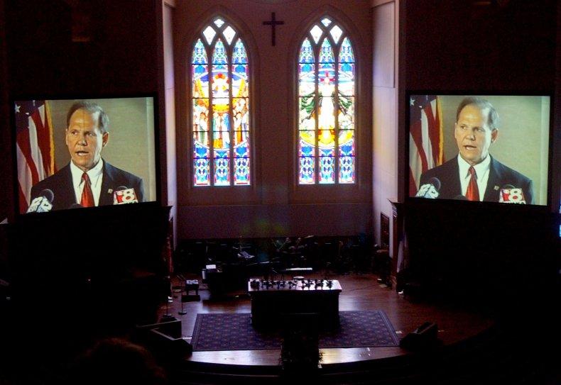 12-12_Roy Moore church