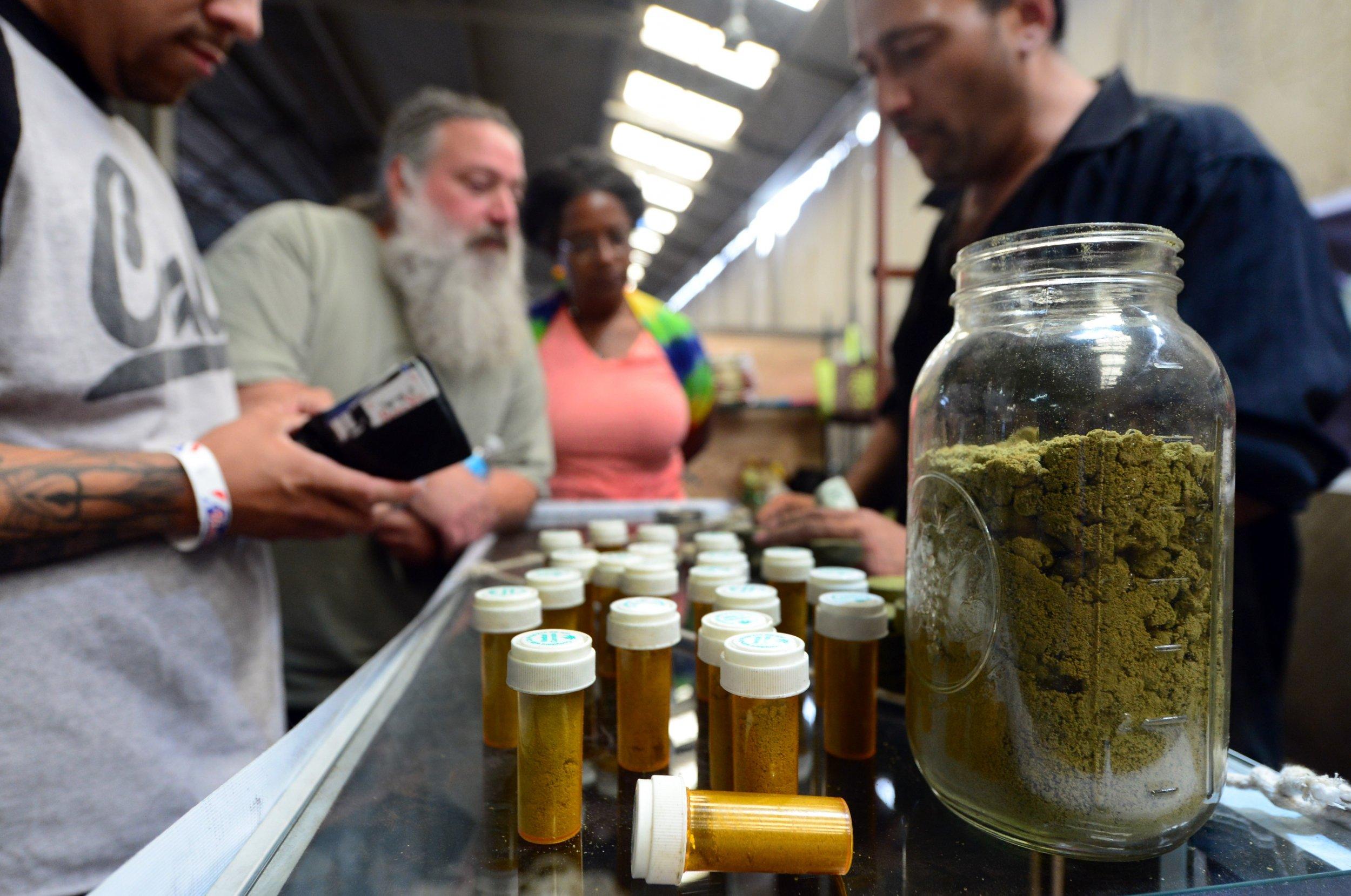 medical marijuana 1