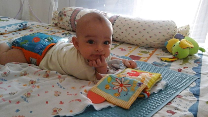 Brain Responses To Language In Toddlers >> Want A Brilliant Child Here Are The Books To Read To Your Baby