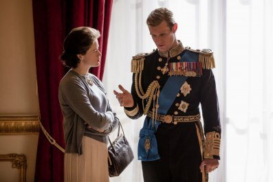 The Crown Season 2: Did Philip cheat on the Queen?