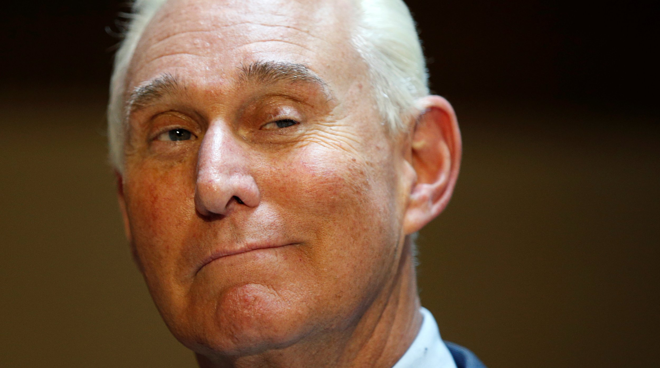It S Painfully Obvious Trump Will Be Charged By Mueller Says President S Ally Roger Stone