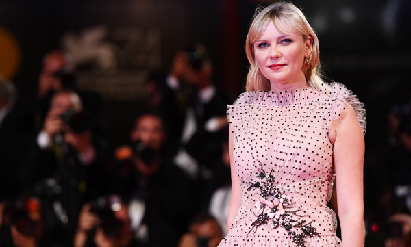 Pregnant Celebrities Due in 2018: Kristen Dunst, Kate Middleton And More