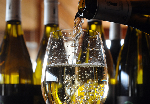 Marijuana-Infused Wine is Coming To Legal Weed States