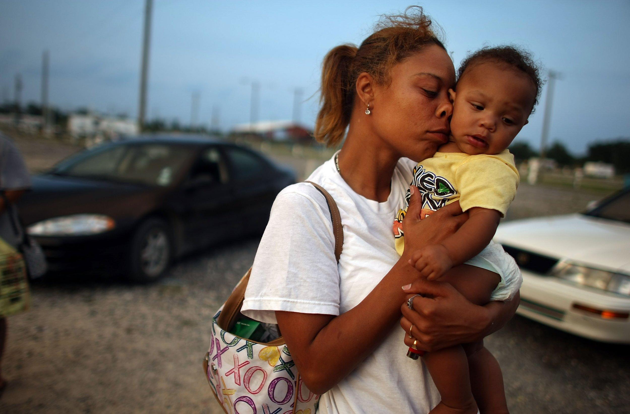 Blackfamilies