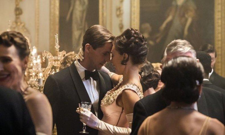 The Crown Season 2 Was Princess Margaret S Photographer Husband