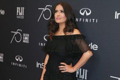 Harvey Weinstein responds to Salma Hayek's Frida claims