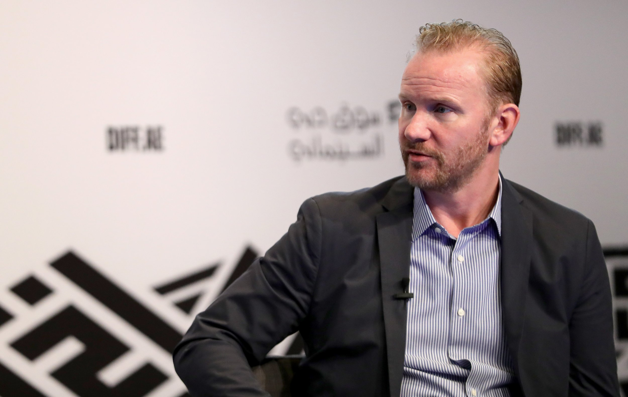 Who is Morgan Spurlock's Wife, Sara Bernstein? 'Super Size Me