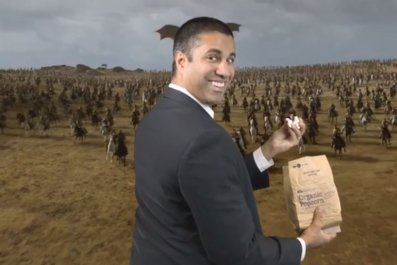 net neutrality vote ajit pai fcc
