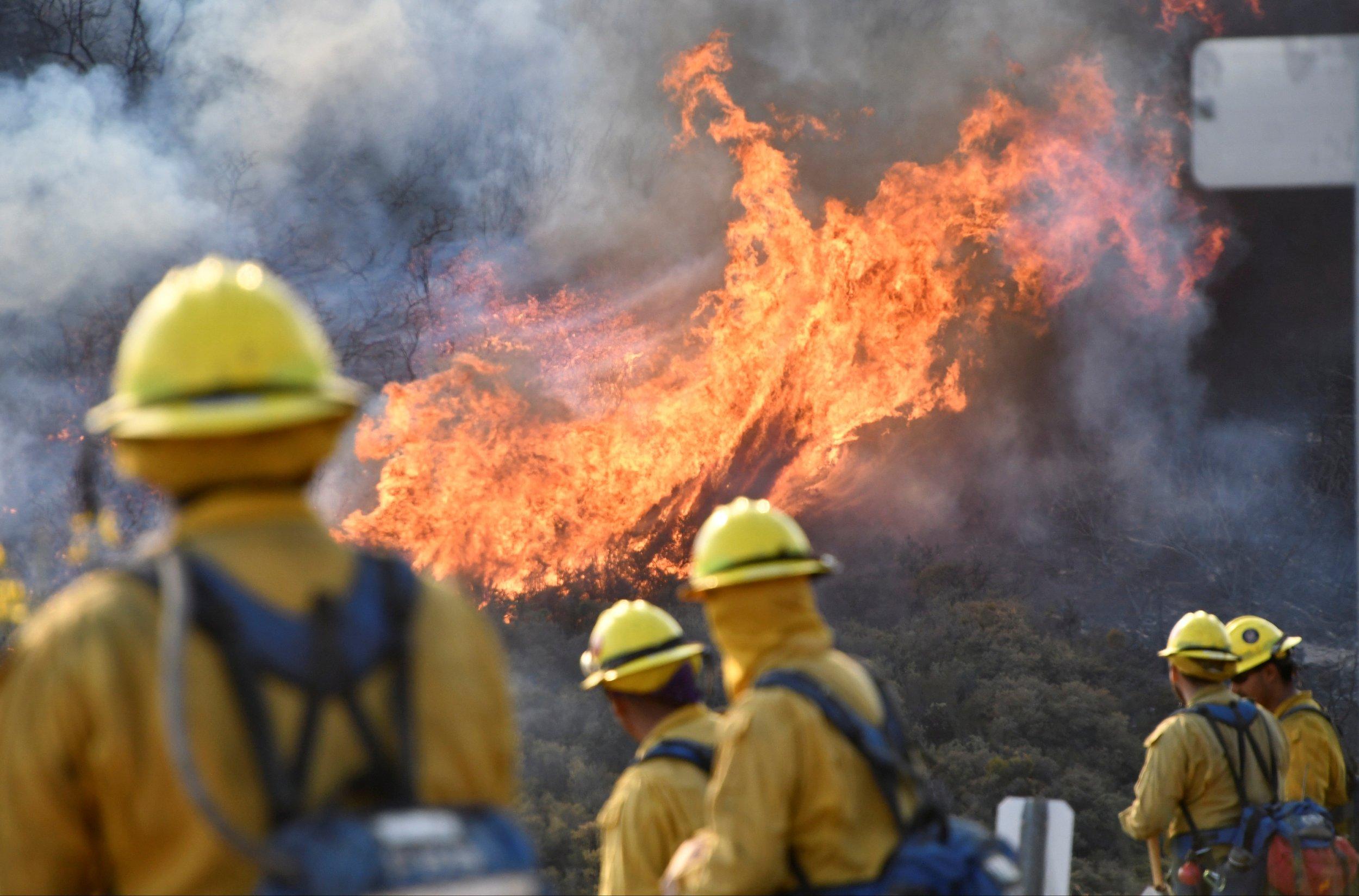 1214_California_Wildfire