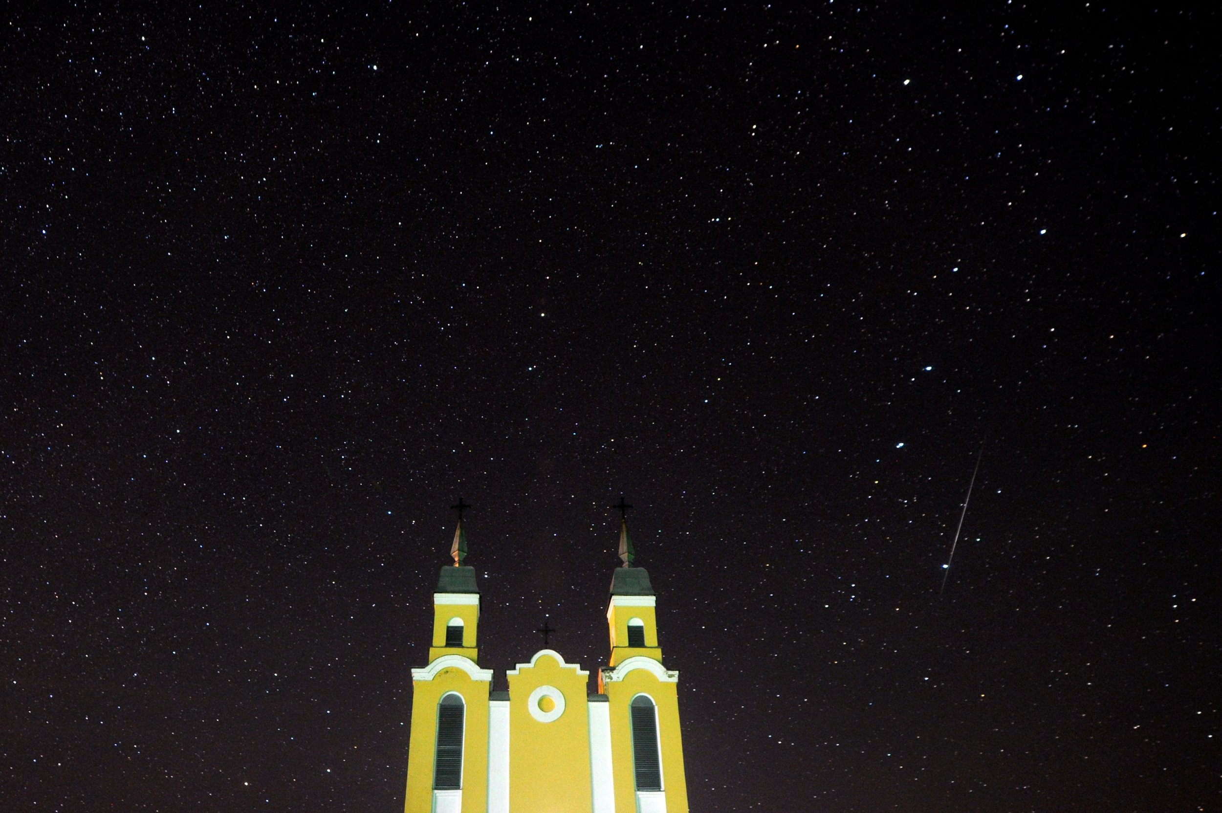 Geminid meteor shower: Best and brightest of the year is tonight