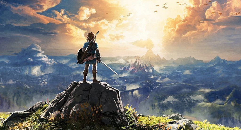 Newsweek's picks for the top 10 video games of 2017