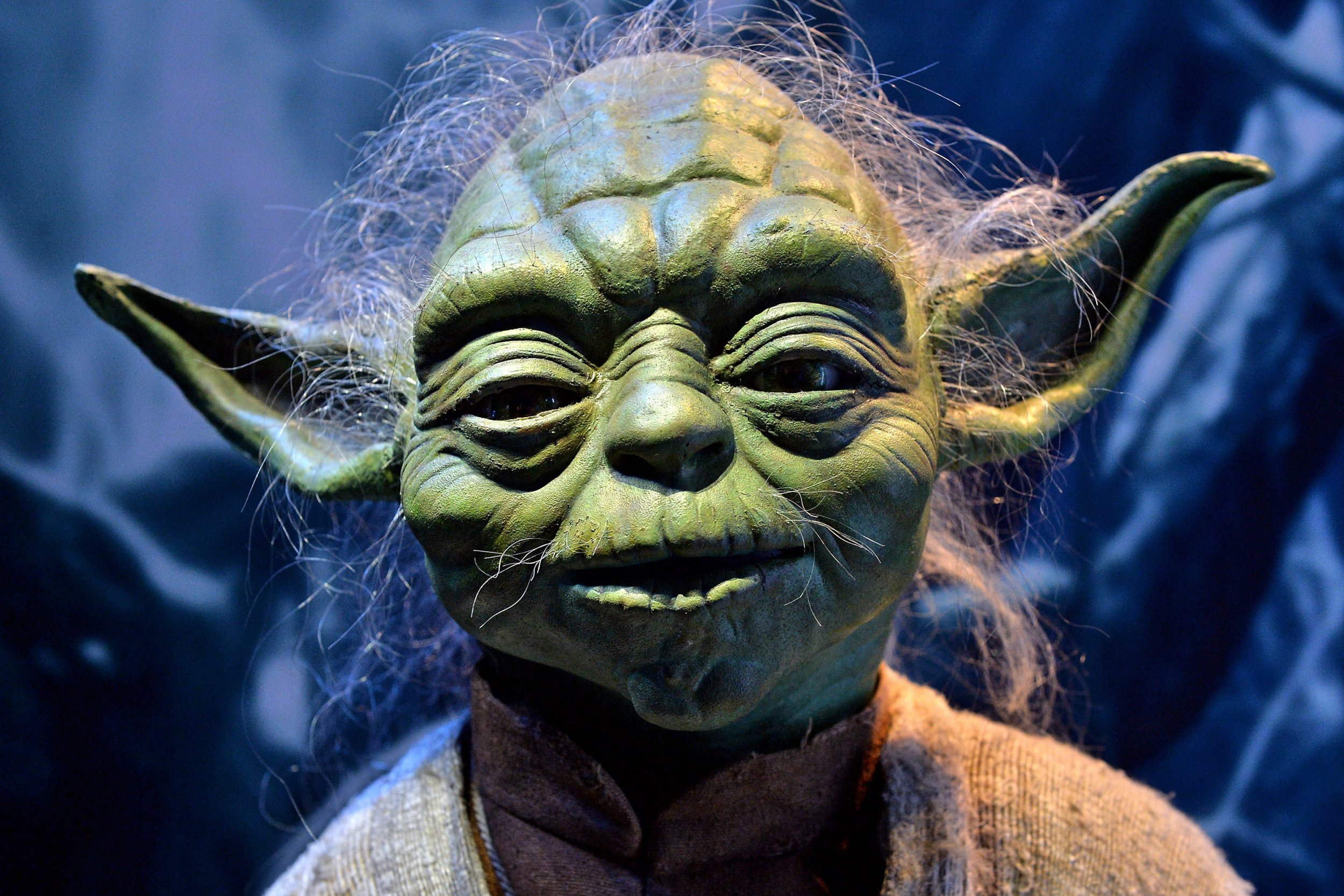 The Force may already be with you, as physicist Brian Greene explains
