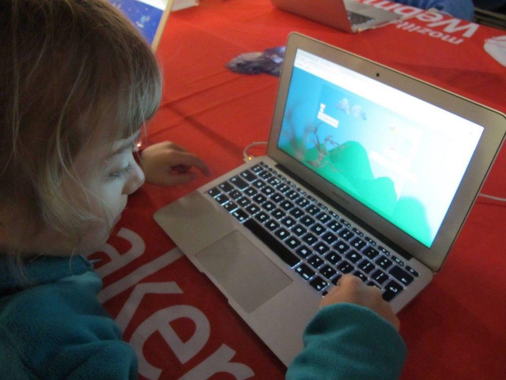 syria video game coding girls