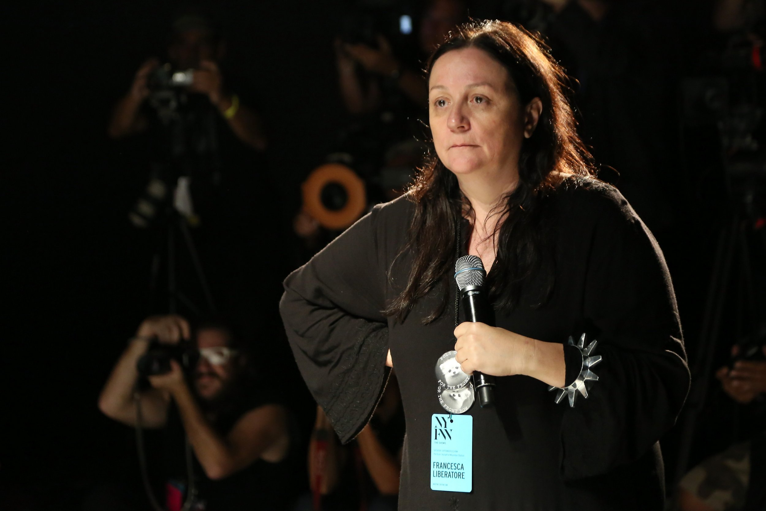 Who Is Kelly Cutrone Hills Star Says Russell Simmons Tried To