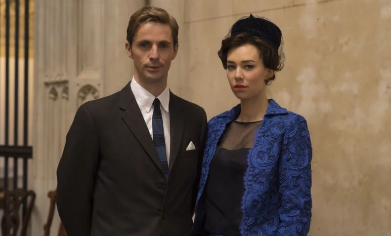 The True Story of Princess Margaret and Lord Snowdons Love Affair picture