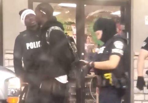 12_15_Austin_Texas_Arrest_Santa_Hat