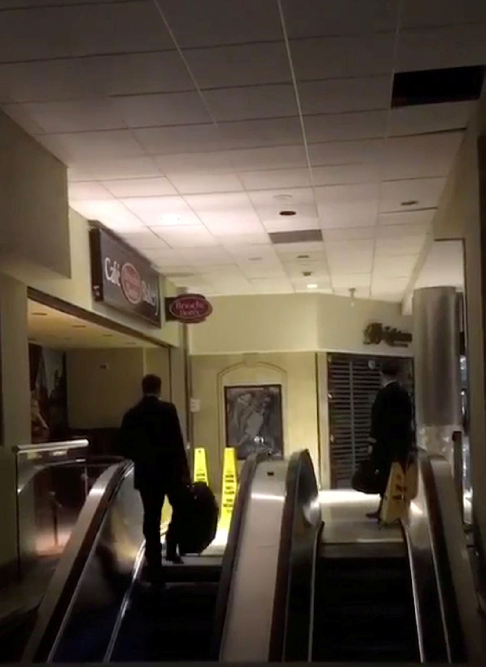 Atlanta Airport Power Outage 3