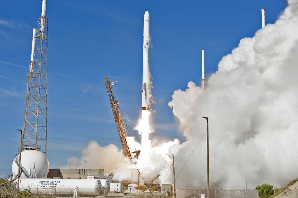 spacex-lauch