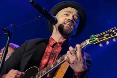 Everything We Know About Justin Timberlake's New Album So Far
