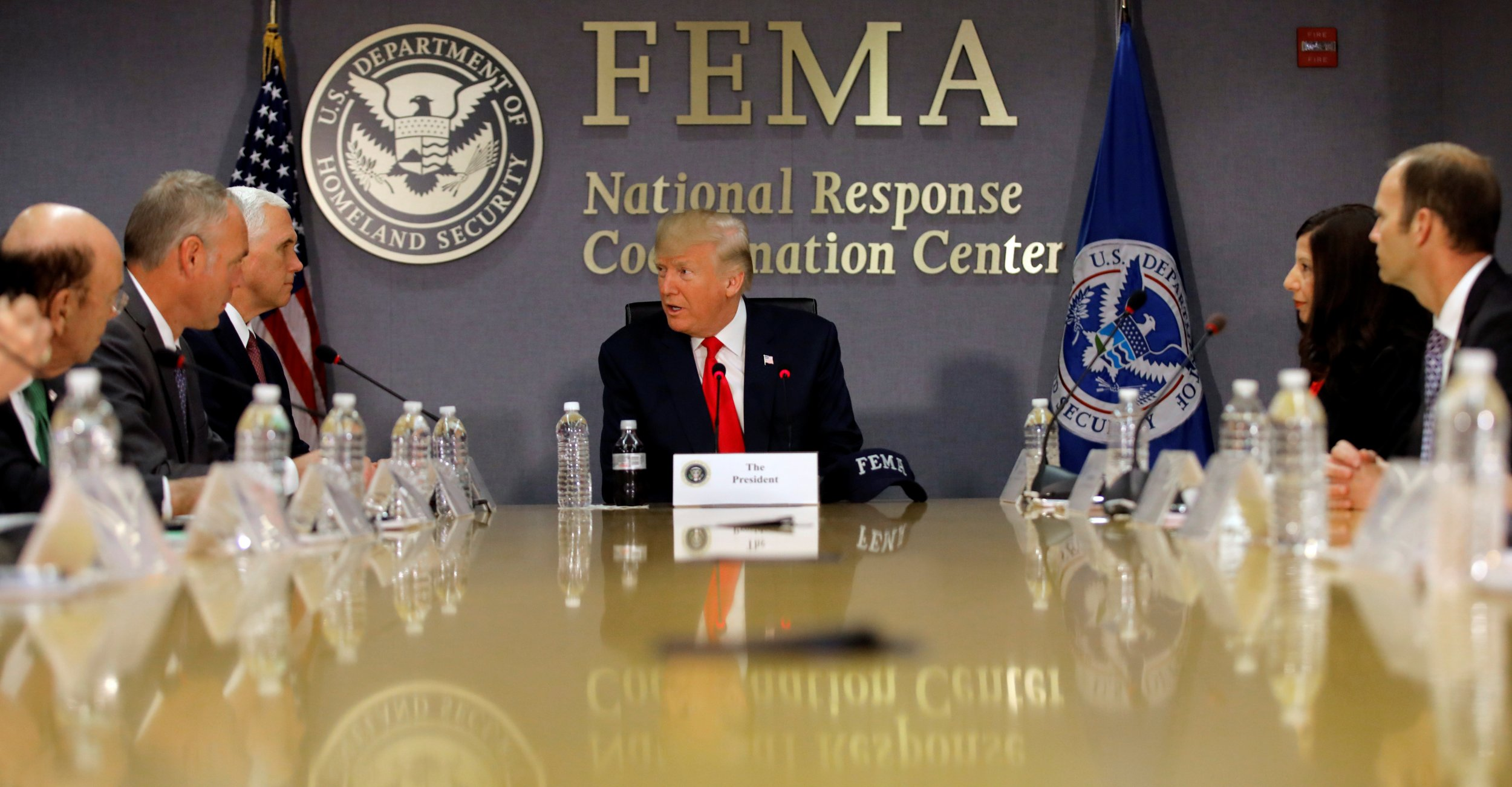 Report Fema Wasted Billions Of Taxpayer Dollars And May