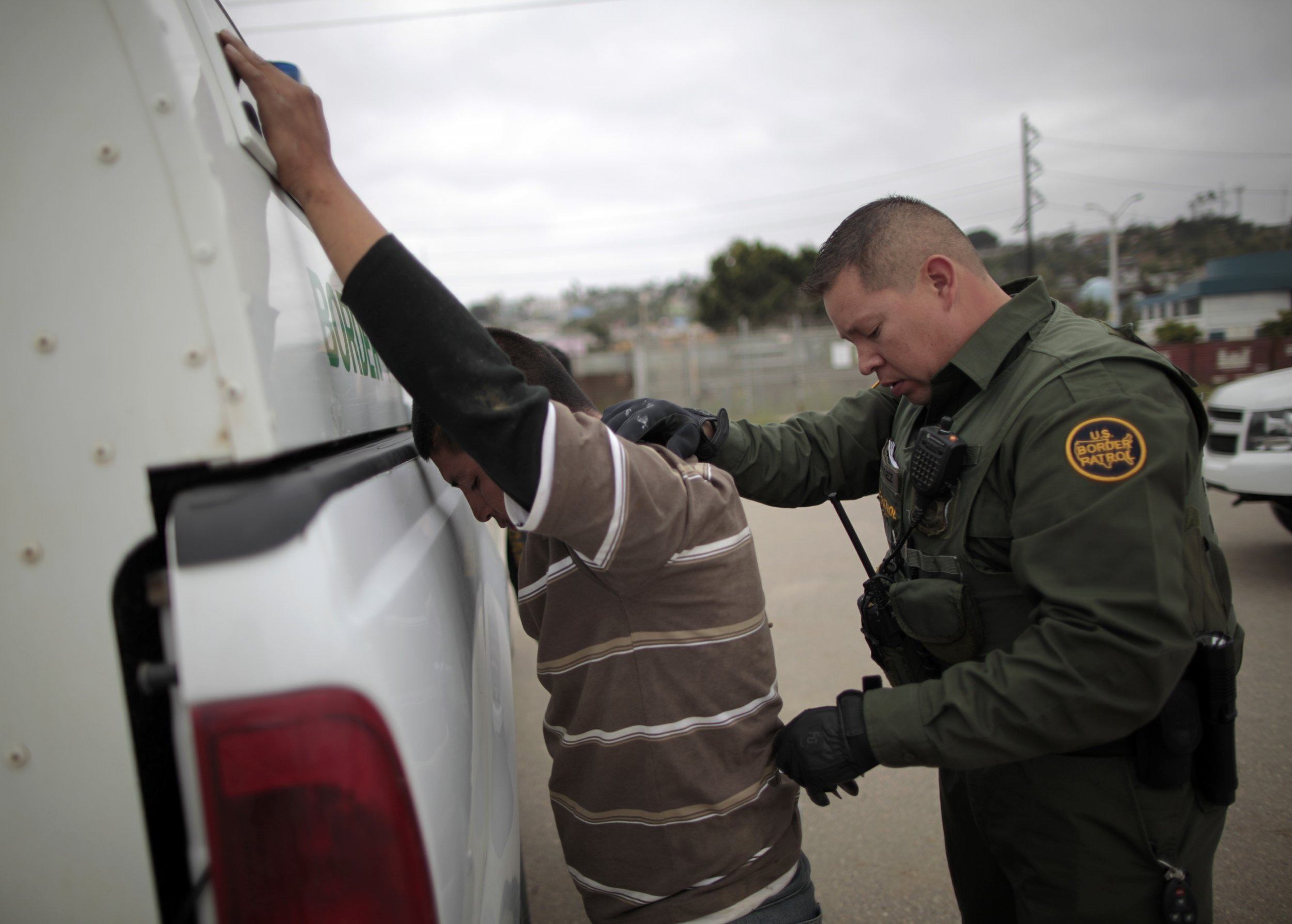 Trump's Border Protection Will Spend $300 Million To Hire