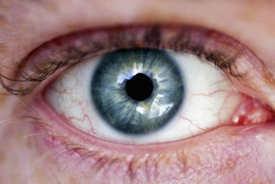 eye for gene editing