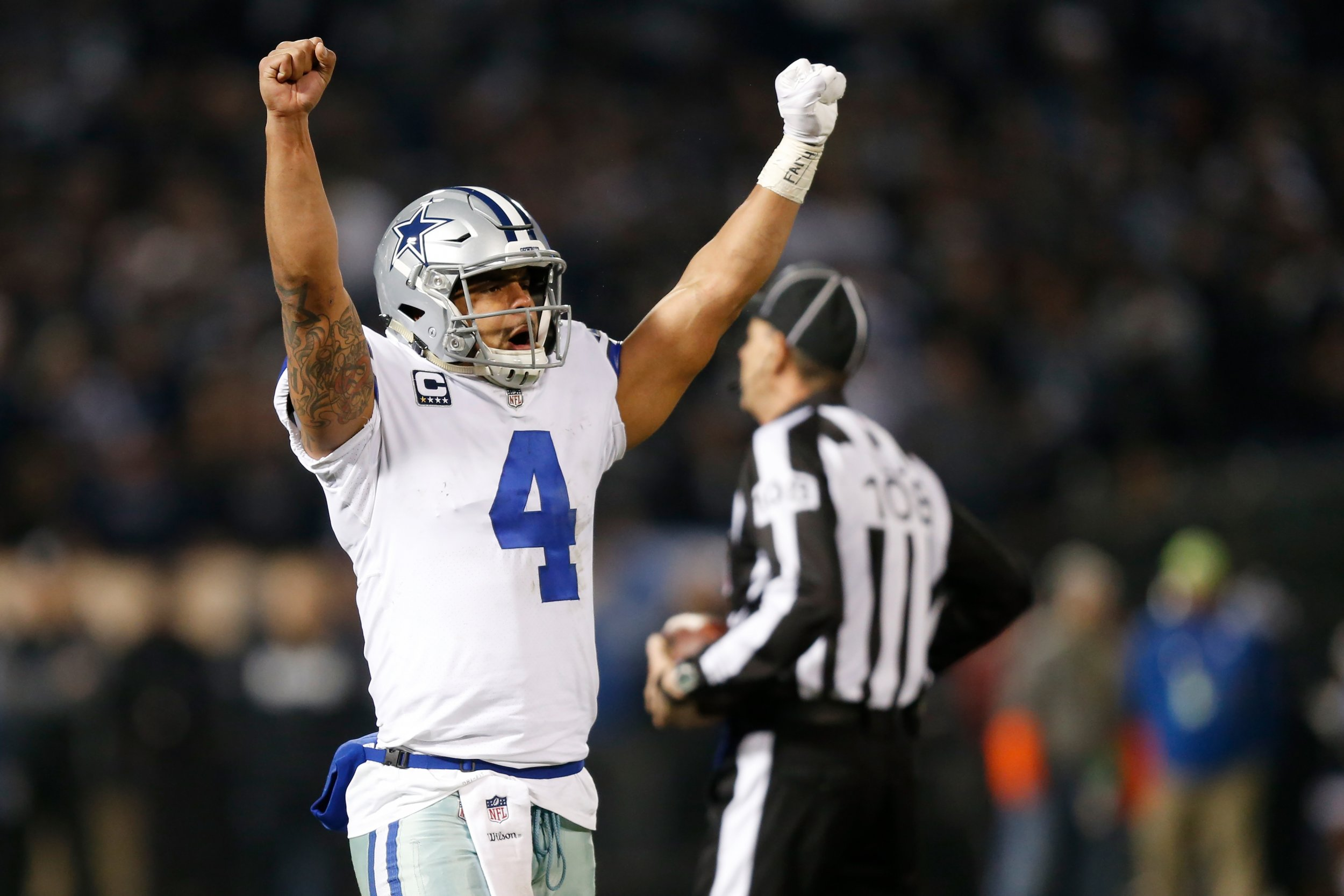 Dallas Cowboys vs. Seattle Seahawks 2018 Live Stream, Score, Updates, TV Channel: How to Watch Cowboys, Seahawks 2018 Online Free