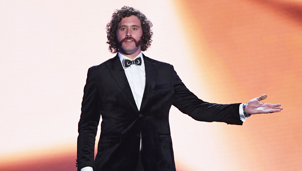 Who is the Woman Accusing T.J. Miller of Sexual Assault?