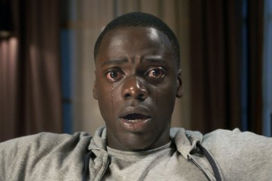 Is 'Get Out' a comedy? Producer Jason Blum weighs in