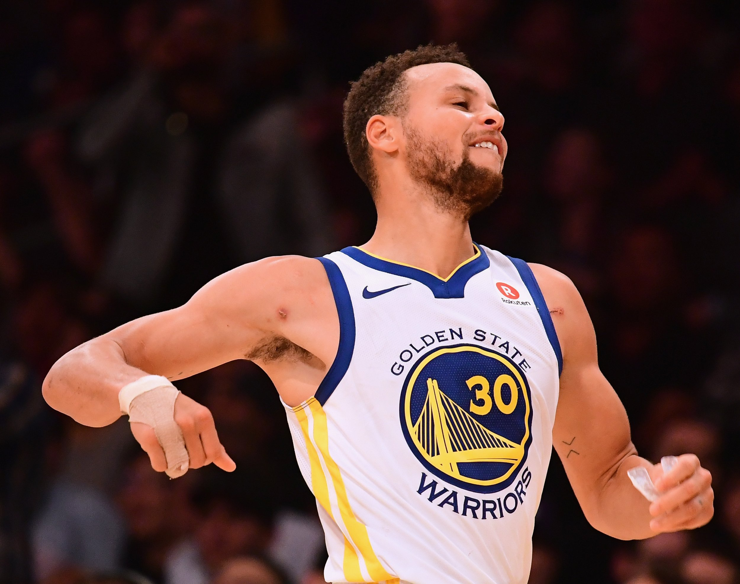 Will Stephen Curry Play for Warriors Against Cavaliers on Christmas Day? Ankle Injury Is Still ...