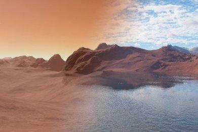 mars-water