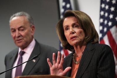 12_20_Nancy Pelosi Chuck Schumer