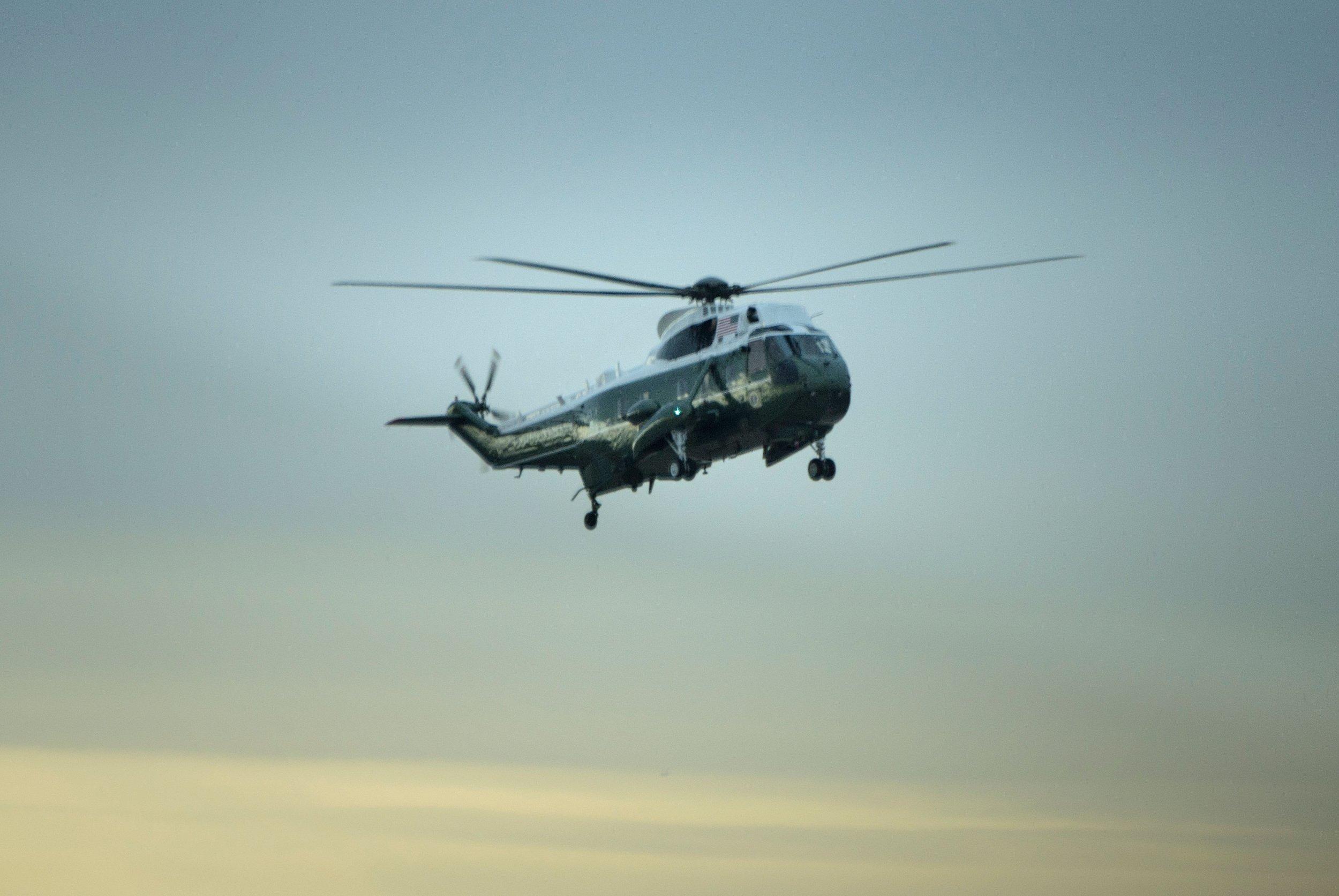 U S  Military Targeting ISIS and Al-Qaeda In Secret Yemen