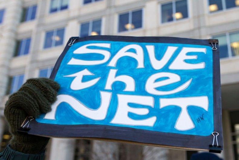 net neutrality fcc congress senators
