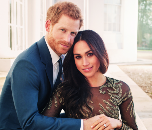 Who Made Meghan Markle's Engagement Dress? And How To Get