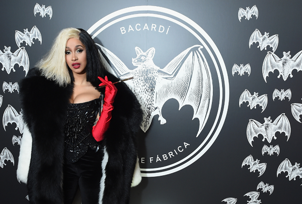 What Does Cardi B's Stage Name Mean?
