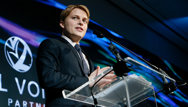 Ronan Farrow Says Innocent Men Will Become 'Casualties' of #MeToo Movement