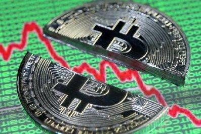 bitcoin bubble price crash invest