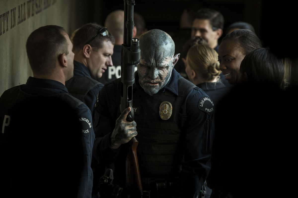 Will Smith's Netflix Movie 'Bright' Disgusted Most Critics
