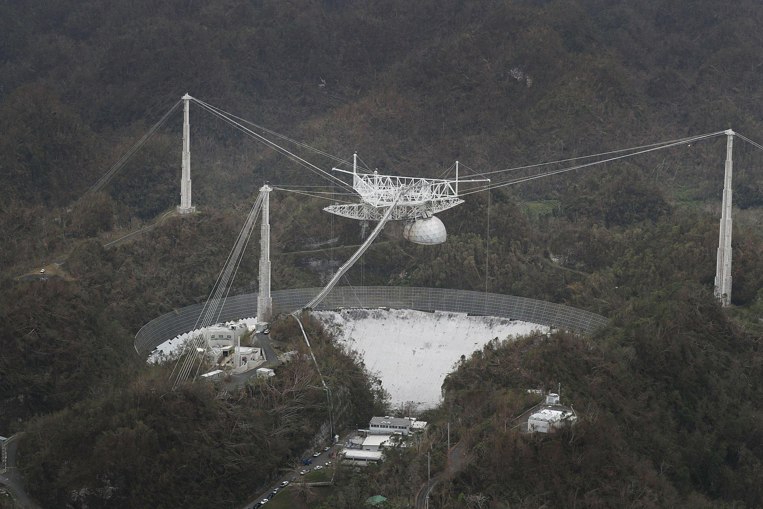 12_24_Arecibo Observatory