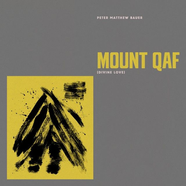 Mount Qaf