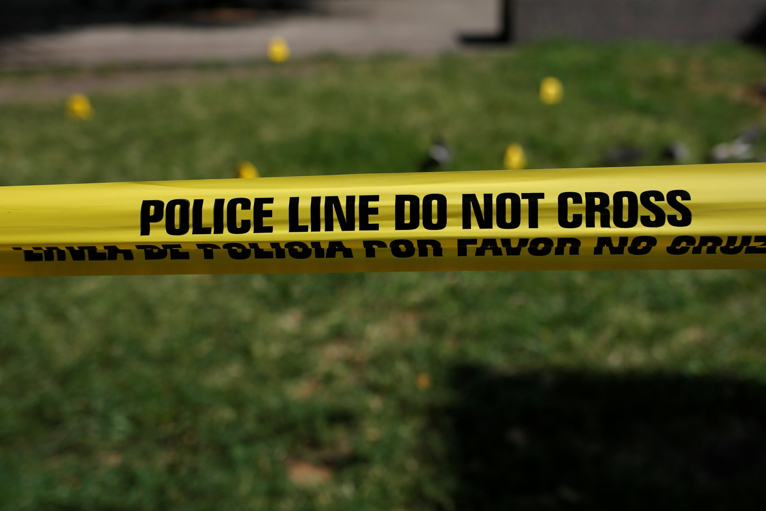 Pit Bulls Maul Woman to Death, Injure Husband in Gruesome Christmas ...