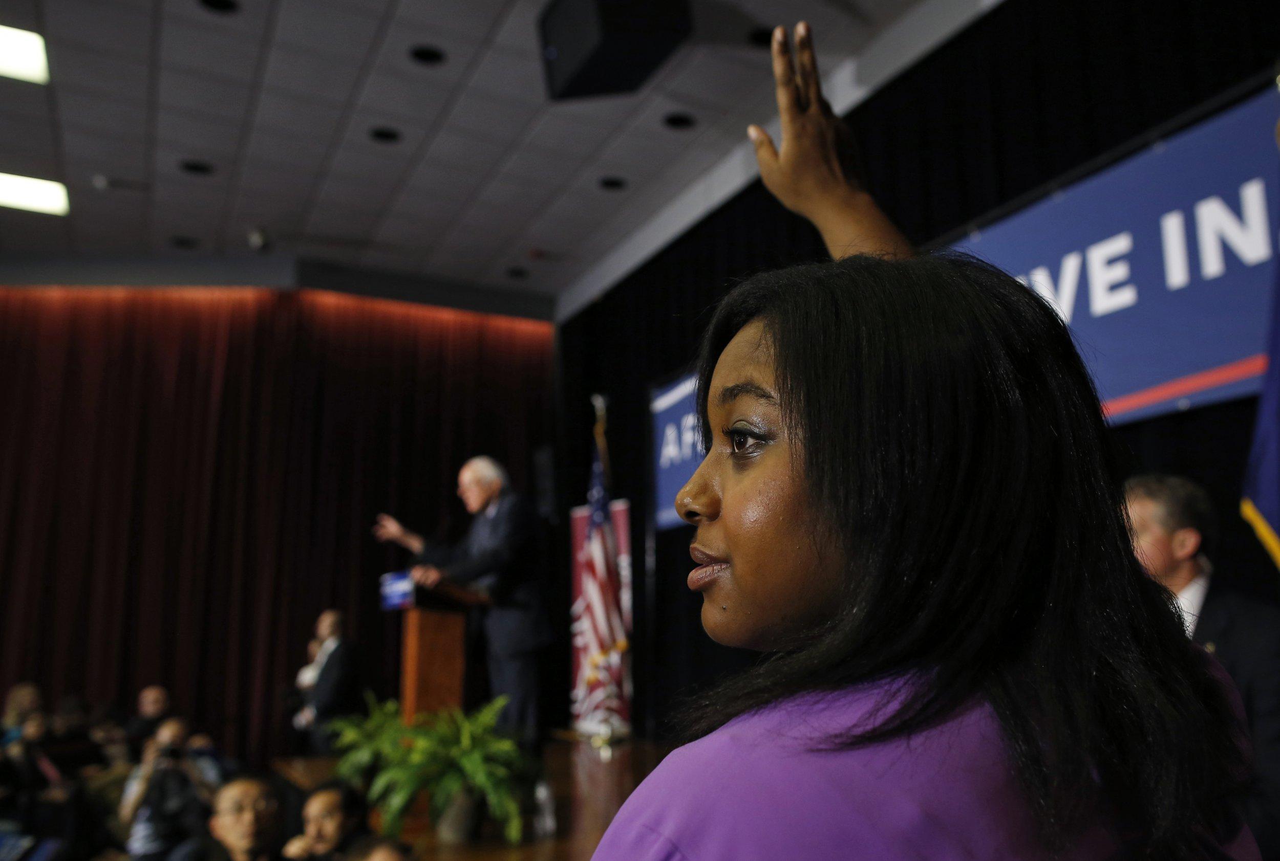 Myocardial Infarction: Why Eric Garner's Activist Daughter