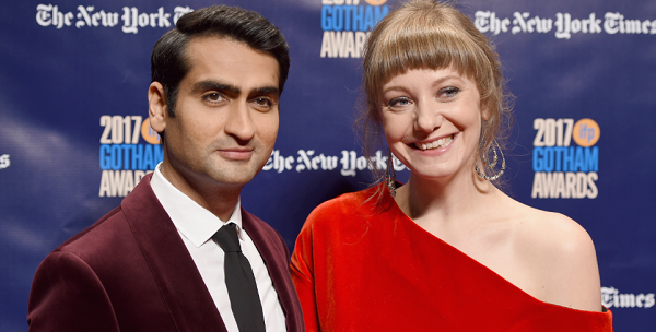Watch 'The Big Sick' on Pornhub, Says Kumail Nanijani