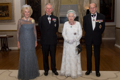Queen Elizabeth To Retire? Christmas Speech Marks Rumors of Retirement