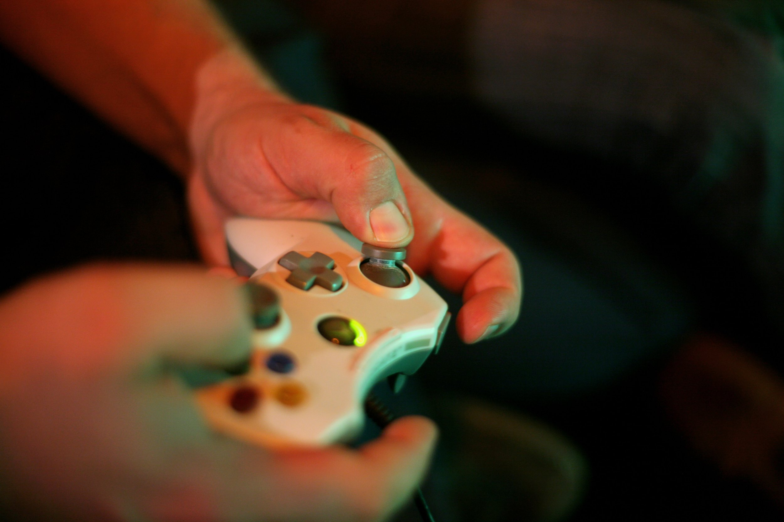 Benefits Of Gaming What Research Shows >> World Health Organization Says Video Game Addiction Is A Mental