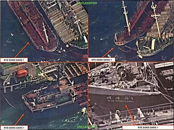 China_illegal_oil_trade_North_Korea