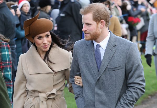Who Will be Invited to Prince Harry and Meghan Markle's Wedding