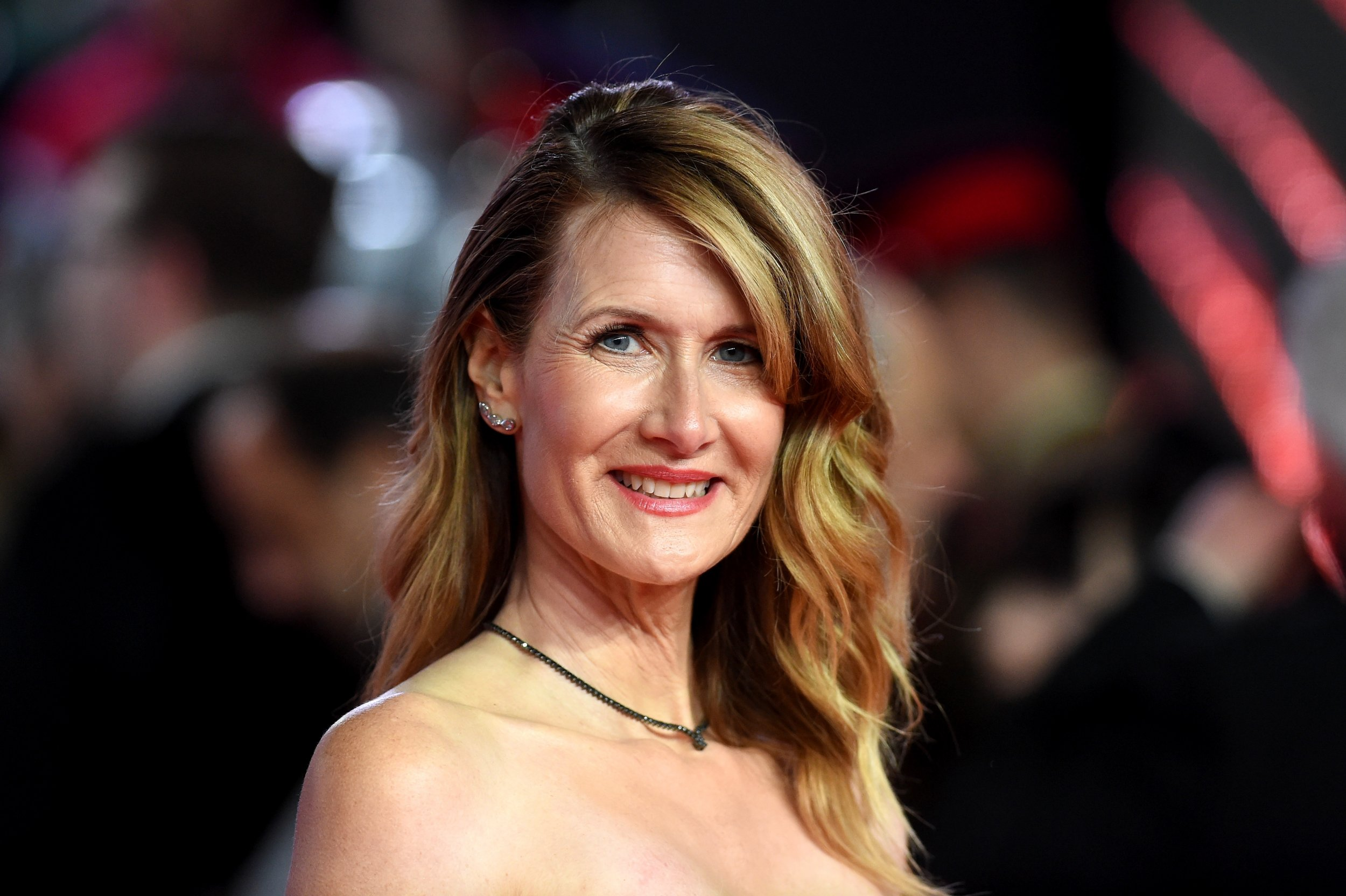 Are Laura Dern And Baron Davis Dating Star Wars Actress