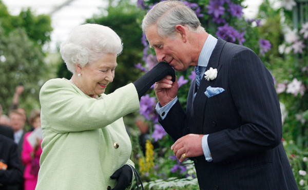 Will Queen Elizabeth Give Prince Charles the Throne in 2018?